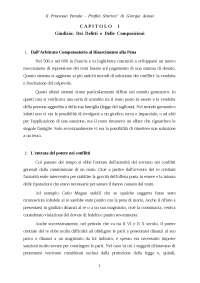 Riassunti delle lezioni sul testo Il processo Penale di Giorgia Alessi