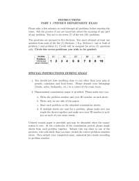 Expression of Minimum Speed - Physics - Past Paper