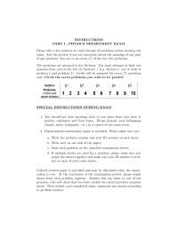 Force on Remaining Support - Physics - Past Paper