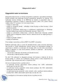 Dijagnostika na kocnicama - Skripte - Saobracajni fakultet