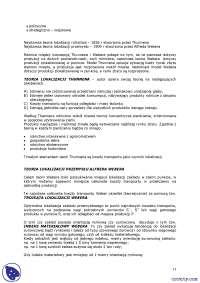 Geografia ekonomiczna - Notatki - Geografia - Część 2