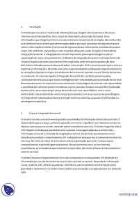 Integração Sensorial - Apostilas - Fisioterapia, Notas de estudo de Fisioterapia