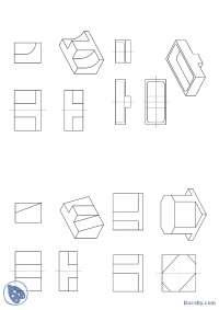Modelovanje - Vezbe - Industrijski dizajn