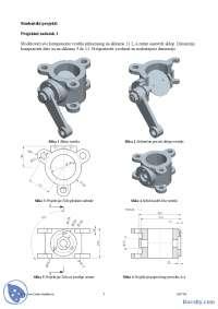 Studentski projekti - Vezbe - Industrijski dizajn