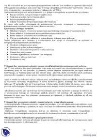 Prawo karne wykonawcze - Notatki - Prawo karne - Część 3