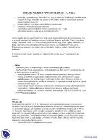 Indiani Pueblo z Nowego Meksyku - Notatki - Antropologia kulturowa