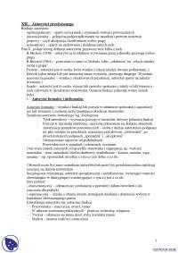 Psychopedagogika pracy - Notatki - Pedagogika pracy - Część 5