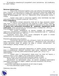 Podstawy prawa pracy - Notatki - Prawo pracy - Część 4