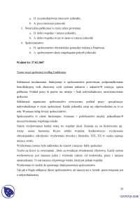 Filozoficzne podstawy pedagogiki - Notatki - Filozoficzne podstawy pedagogiki - Część 3