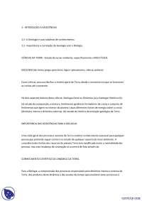 Introdução a Geociencias - Apostilas - Geologia - UFRGS