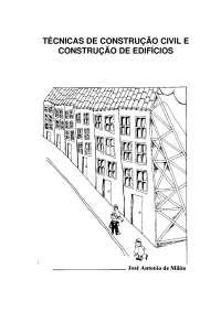 Técnicas de Construção Civil e Construção de Edifícios, Notas de estudo de Engenharia Civil
