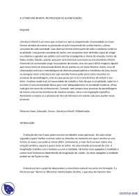 Literatura Infantil - Apostilas - Pedagogia