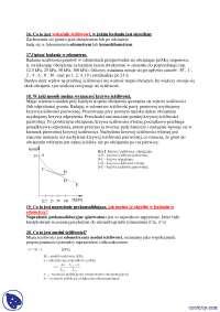 Badanie w edometrze - Notatki - Mechanika gruntów