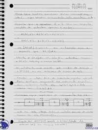 A relacão de incerteza - Apostilas - Mecânica Quântica