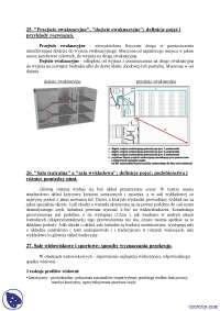 Pytania egzaminacyjne - Notatki - Architektura