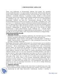 HROMOZOMSKE ABERACIJE-skripta-Medicinska Genetika