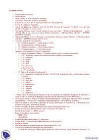 Dermatologia - Apostilas - leishmaniose