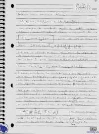 Posicão, momento linear e translacão - Apostilas - Mecânica Quântica