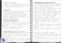 Teorija kulturnog konflikta-Beleska-Drustvene devijacije-Defektologija