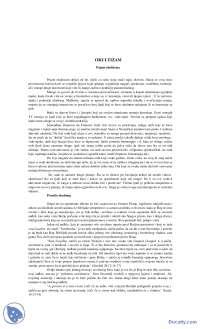 Okultizam-Seminarski rad-Parapsihologija-Psihologija