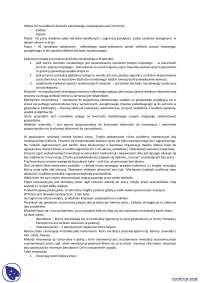 Wpływ HZ - Notatki - Stosunki międzynarodowe