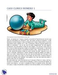Alimentação - Apostilas - Pediatria