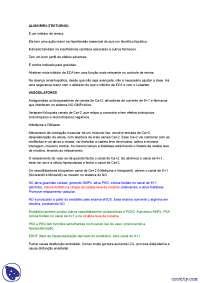 Vasodilatadores - Apostilas - Farmacologia
