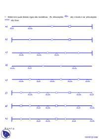 Exercício de Viga Gerber 2  - Exercícios - Teoria das Estruturas