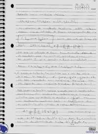 Posicão, momento linear e translacão II - Apostilas - Mecânica Quântica