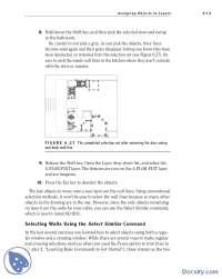 AutoCAD 2011 and AutoCAD LT 2011-Skripta-Modeliranje-Dizajn_7, Skripte' predlog Umetnost