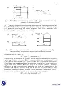 Podstawy metrologii  - Notatki - Metrologia - Część 3