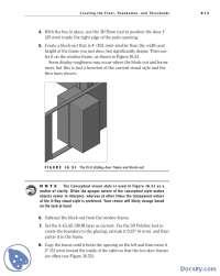 AutoCAD 2011 and AutoCAD LT 2011-Skripta-Modeliranje-Dizajn_19, Skripte' predlog Umetnost