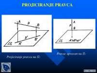 Vjezba 2-Nacrtna geometrija-Masinski fakultet
