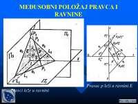 Vjezba 4-Nacrtna geometrija-Masinski fakultet