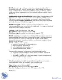 Politicko komuniciranje-skripta-Politicke nauke