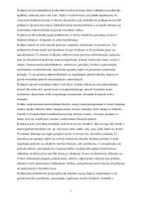 Style wychowania - Notatki - Pedagogika