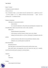 Tricuríase - Apostilas - parasitologia