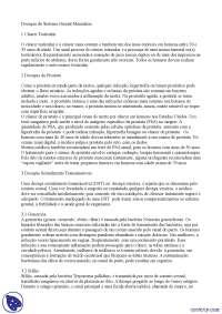Doenças do Sistema Genital Masculino - Apostilas - patologia