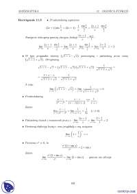 Matematyka - Notatki - Algebra - Część 3