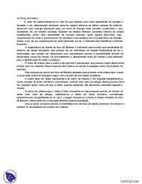 Reações dos íons Sódio - Apostilas - Química Analítica Qualitativa