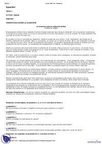 Vestibular de Espanhol - 1998 - UFRJ