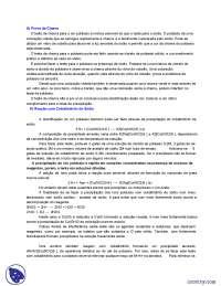 Reações dos íons Potássio - Apostilas - Química Analítica Qualitativa