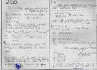 Grupa Galois, ciało rozkładu wielomianu - Notatki - Algebra ogólna