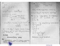 Homomorfizmy grupy, izomorfizm - Notatki - Algebra ogólna