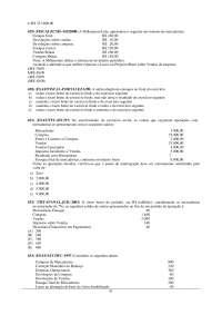 1000 Exercicios de Contabilidade com gabarito  - Apostilas - Contabilidade_Parte2