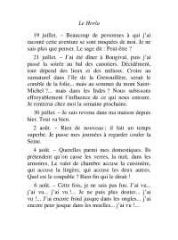 Le Horla - Apostilas - Letras_Parte2