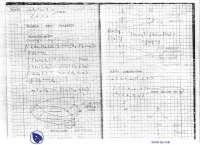 Teoria krat ciągłych - Notatki - Teoria krat