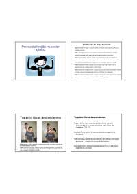 Função Muscular - Apostilas - Fisioterapia_Parte1