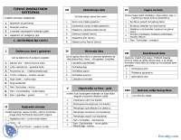 Oštećenja tabele - Skripta- Entomologija- Šumarstvo