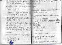 Wyznaczanie podprzestrzeni, układy wektorów - Ćwiczenia - Algebra liniowa